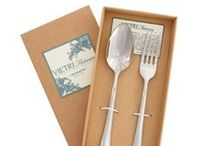 Stainless Steel Flatware / la Terrine has some of the best stainless steel flatware collections around. These dinnerware pieces are handmade to perfection from artisans all over the world including ones from Italy and France. Take a look at more of our collections at www.laterrinedirect.com / by la Terrine