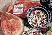 Seasonings / For fresh quality seasonings, try our Smokehouse meat seasonings selection. Burgers' Smokehouse seasonings will add that little extra to your meal! / by Burgers' Smokehouse