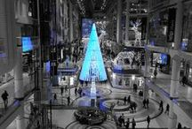 Holiday Magic / Discover some of Toronto's urban magic and inspiration for a holiday getaway in this board. / by Tourism Toronto