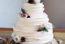 INSPIRATION ~ Cakes
