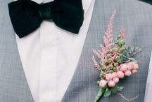 For The Groom / Fashion & Ideas for the tipi-man!