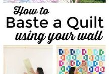 Sewing & Quilting Tips
