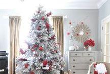 Christmas / seasonal ideas, decor, printables / by Stephanie Connor