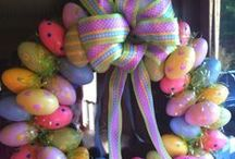 Easter! / Ideas for celebrating Easter / by Jenise B