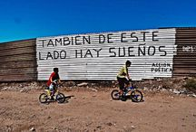 Mexico lindo y querido / Home is where the heart is... / by Natalia Ransanz