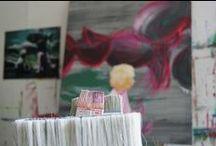 kunstworkshops / art workshops / (c) kunsthochzwei