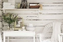HOME: Living & Dining / Home decor: living & dining rooms
