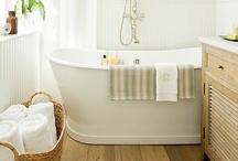 Dreamy Bathrooms / by Krysta Newman