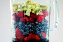 Healthy & yummy! / by Marta Stangl
