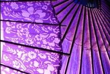 Purple Reign / by Helene Cohen