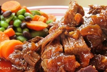 Beef / Beef recipes