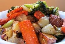 Veggies, Potatoes & Salads / Veggie, Potatoes and Salad recipes