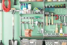 Clean/Organize