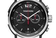 Tourneau Brand Watches / Tourneau brand watches, including our TNY Series, which was inspired by the great city of New York: the movement, the design, the people.