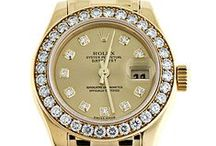 Women's Watches / Each women has her own sense of style. Which watch represents your style?