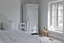 ★ Bedrooms   / by Chantal