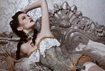 Boudior Style  / by Katherine Wright