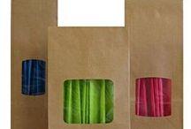 Food Packaging / Baking / by Barry Packaging