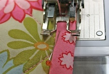 More Sewing Tips / by Tonille Peters