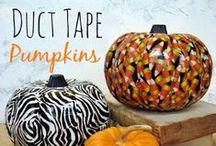 Pumpkin Patch / by Denise Jones