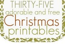 Free Printables / by Katherine Wright