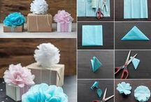 Gift Packaging Ideas / by Barry Packaging