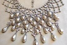 Jewelry / by Katherine Steinmcallan