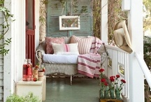 Curb Appeal / by Tonille Peters
