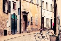 ★ Italy  / by Chantal