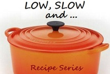 Crockpot - Slowcooker Recipes