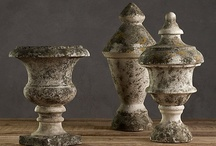 architectural salvage / by Tonille Peters