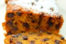 Food Style - Sweet - Breads / by Helene Cohen