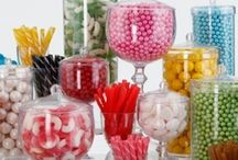 Party Style - Sugar High / by Helene Cohen
