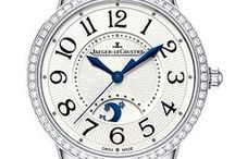 Gifts / Tourneau's selection of luxury timepieces for the holidays and other celebrations, for whoever's on your list.