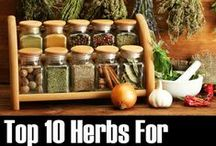 Grama's Home Remedies / by Sharon Olliffe