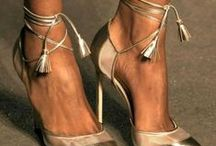 Fashion / by Sybil Priester-Arballo