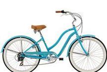 driving - cruiser bikes