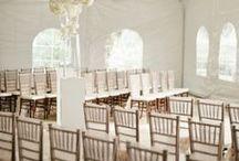 White Wedding / by Jordana - White Cabana