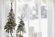 White Christmas / by Jordana - White Cabana