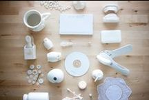 White Collections / by Jordana - White Cabana