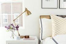 White Bedroom / by Jordana - White Cabana