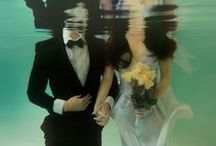 Wedlock / What girl doesn't have her wedding already planned out on Pinterest?? Come on now... / by Emily Ann Davidson