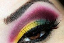 || Makeup&Nails || / by 《kris10cale》