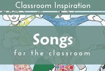 Songs for Preschool