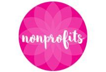 Nonprofits We Love / Nonprofits that we support or look to for inspiration.