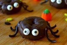 Halloween / by Carissa Spece-Crump