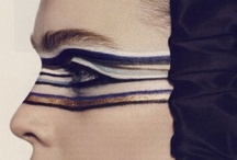 make-up / by Leen Meeuws