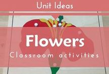 Unit: Planting and Flowers