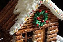 Christmas Tidings! / Christmas Decor, Recipes and Traditions