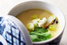 soupe du jour / by Melissa Jenkins